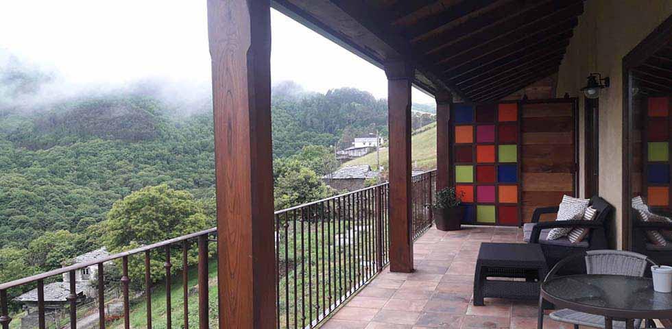 Apartamento De Luxe En Verde Vistas Terraza