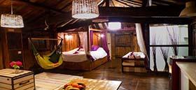 Apartamento El Bosque Interior