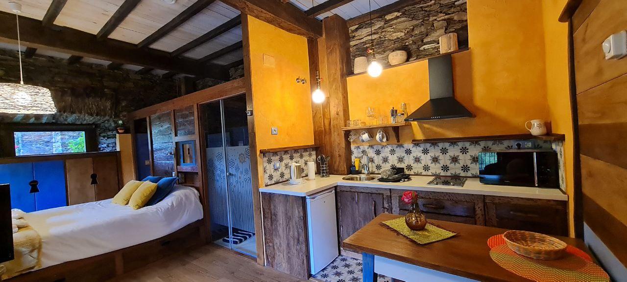 Apartamento De Luxe Soñando con Detalle Interior