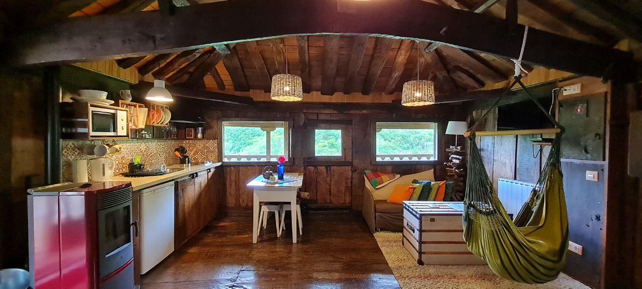 Apartamento El Bosque Detalle Interior